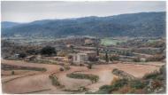 Vilanova de l'Aguda: Valldàries  Ramon Sunyer