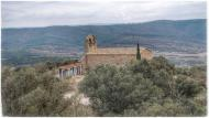 Vilanova de l'Aguda: Sant Miquel de Valldàries  Ramon Sunyer