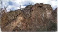 Vilanova de l'Aguda: Castell de Valldàries  Ramon Sunyer