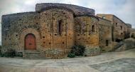 Talteüll: Sant Pere  Ramon Sunyer