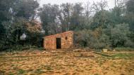 Vallferosa: Cabana a Salomons  Ramon Sunyer