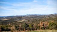 Lloberola: el Montsec  Ramon Sunyer