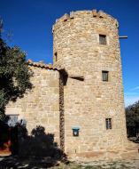 Lloberola: Mas la Torre  Ramon Sunyer