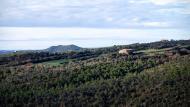 Vallferosa: mas clavells  Ramon Sunyer