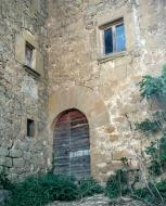 Puigredon: Mas les Feixes  Ramon Sunyer
