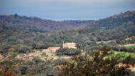 Vallferosa: Piquet  Ramon Sunyer