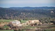 Vallferosa: Marquilles  Ramon Sunyer