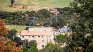 Vallferosa: Cal Cristòfol  Ramon Sunyer