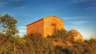 Fontanet: Ermita de sant Donat  Ramon Sunyer
