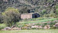 Biosca: cabana  Ramon Sunyer