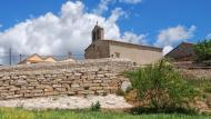 Aleny: Capella Sant Miquel  Ramon Sunyer