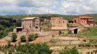 Els Quadrells: Vista  Ramon Sunyer