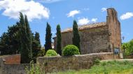 Sant Pere de l'Arç:   Ramon Sunyer