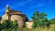Cellers: Monestir Sant Celdoni i Sant Ermenter  Ramon Sunyer