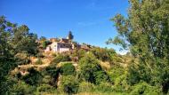 Cellers: poble  Ramon Sunyer