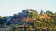 L'Alzina: vista del poble  Ramon Sunyer