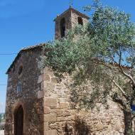 Plandogau: Santa Maria  Ramon Sunyer