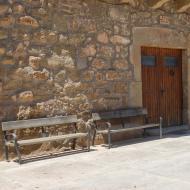 Plandogau: Cal Granollers  Ramon Sunyer