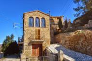 Ribelles: casa  Ramon Sunyer