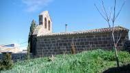 L'Alzina: Església Sant Salvador  Ramon Sunyer