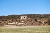 Vilanova de l'Aguda: mas  Ramon Sunyer