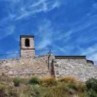 La Molsosa: Església Santa Maria Vella  Ramon Sunyer