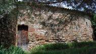 La Molsosa: Ermita de santa Eulàlia  Ramon Sunyer