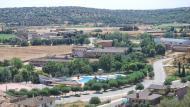 Sanaüja: les piscines  Ramon Sunyer