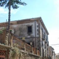 Sanaüja: casa  Ramon Sunyer