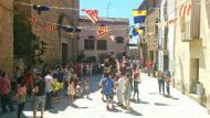 Biosca: festa major  Ramon Sunyer