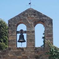 Guardiola: Església Sant Martí   Ramon Sunyer