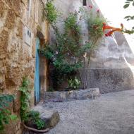 L'Alzina: carrer  Ramon Sunyer