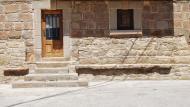 Vilalta: bancs de pedra  Ramon Sunyer