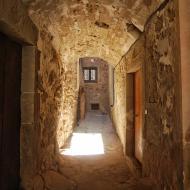 Vilalta: vila closa  Ramon Sunyer