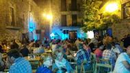 Claret: Concert de ferran Palau  Ramon Sunyer