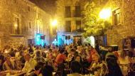 Claret: Concert de Ramon Porta  Ramon Sunyer