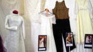 Sanaüja: Exposició de vestits de núvia  Ramon Sunyer