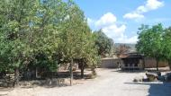 Sanaüja: zona de descans  Ramon Sunyer