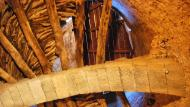 Vallferosa: Torre restes dels trebols  Ramon Sunyer