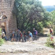 Vallferosa: església  Ramon Sunyer