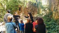 Vallferosa: visita a l'antic poble  Ramon Sunyer