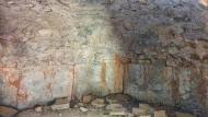 Vallferosa: forn  Ramon Sunyer