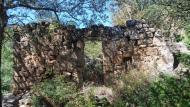 Vallferosa: cobert  Ramon Sunyer