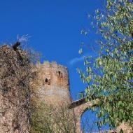 Vallferosa: Torre  Ramon Sunyer