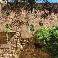 Vallferosa: casa  Ramon Sunyer