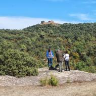 Vallferosa: Cal Trena  Ramon Sunyer