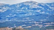 Llobera: Castellvell  Ramon Sunyer