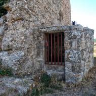 Peracamps: cisterna  Ramon Sunyer