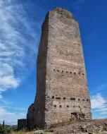 Peracamps: torre  Ramon Sunyer