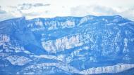 Llobera: Vista al Montsec  Ramon Sunyer